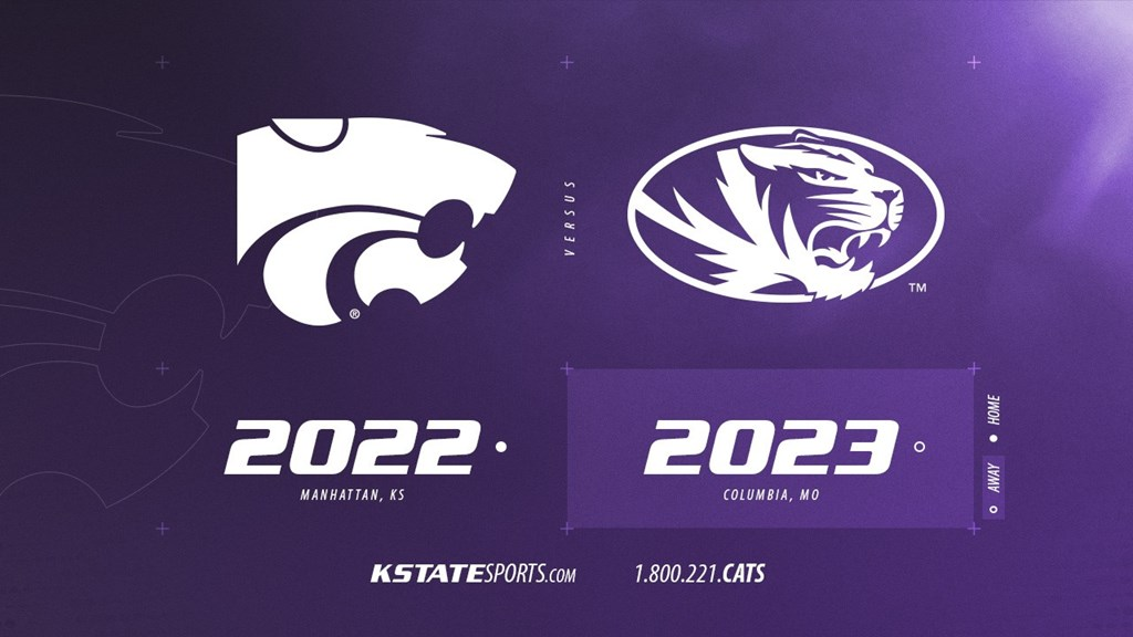 K State Football To Play Missouri In 2022 And 2023 Kansas State