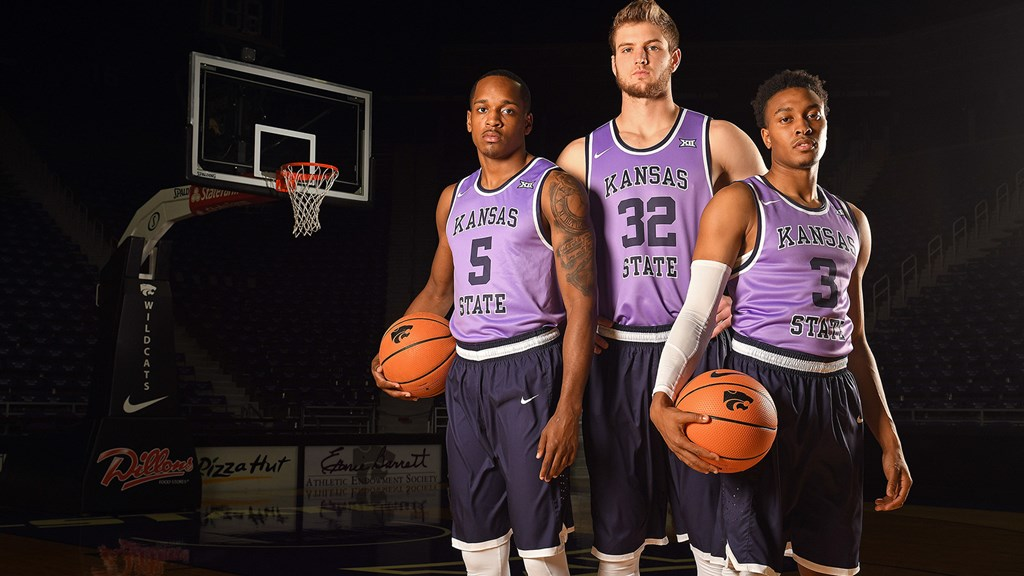 2c15347e7cd Game Preview // K-State Hosts 24/25 TCU on Throwback Saturday ...