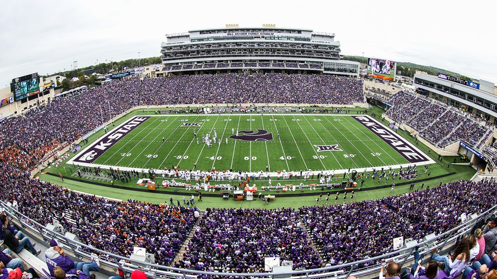 K State S 2019 Football Schedule Unveiled Kansas State University