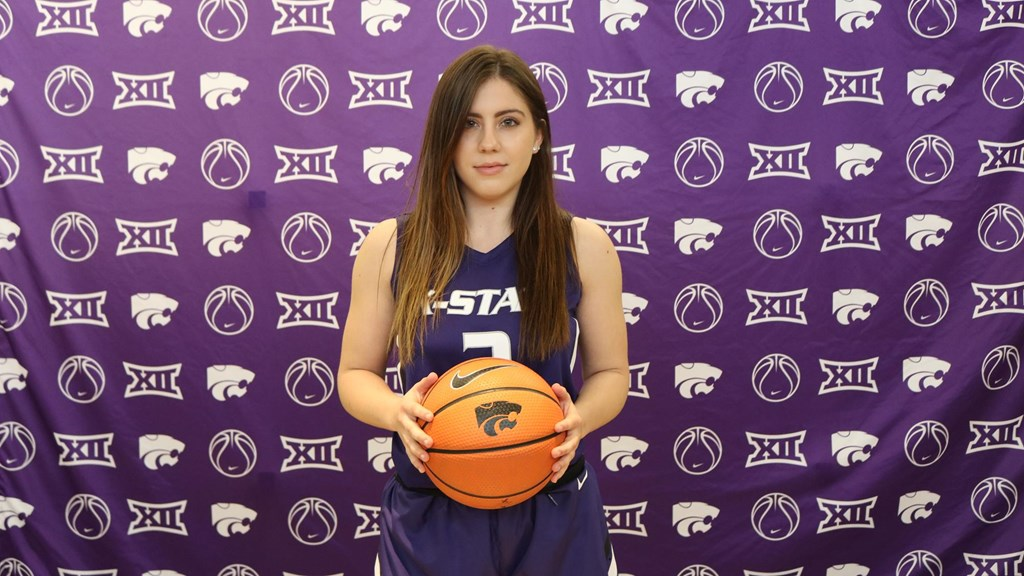 K-State Adds Bates to Women's Basketball Roster