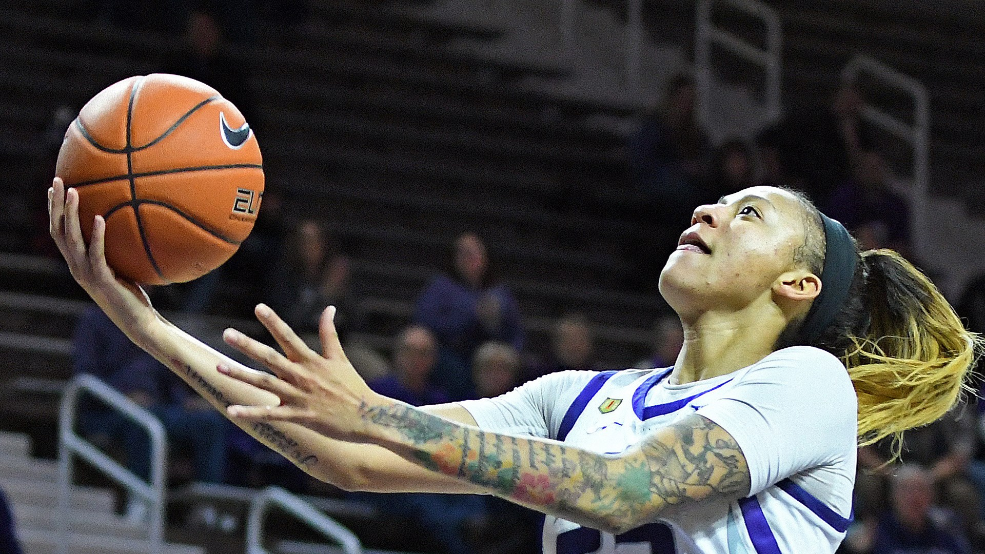 K-State to Send Squad to Red Bull USA Basketball 3X Regional