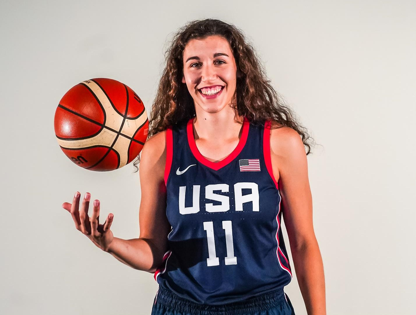 SE: K-State WBB's Peyton Williams Reflects on Pan American Games Experience